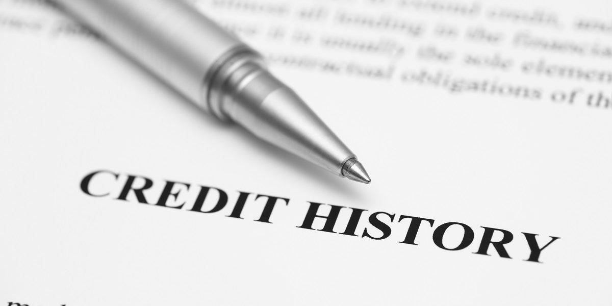 Jak zbudować dobrą historię kredytową?