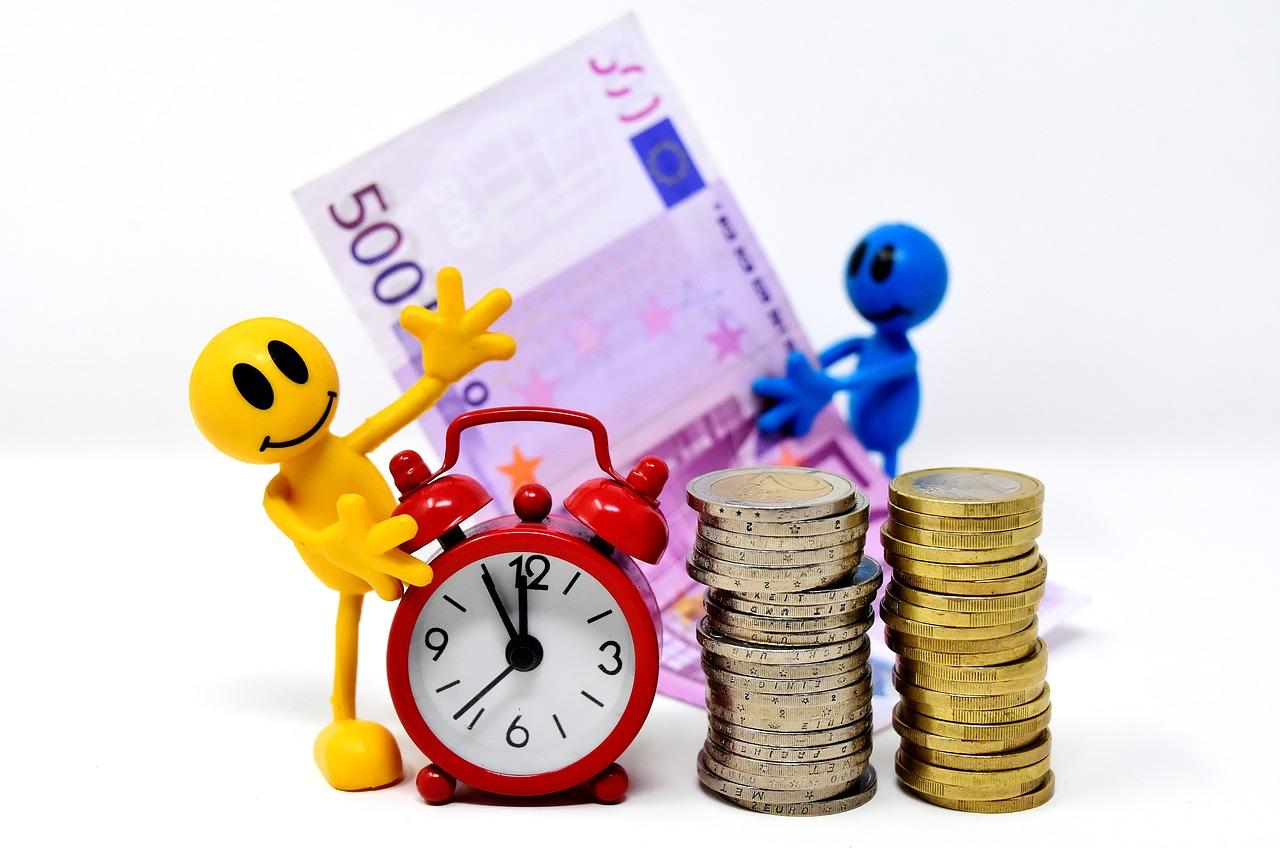 Chwilówki z dłuższym niż 30 dni okresem spłaty