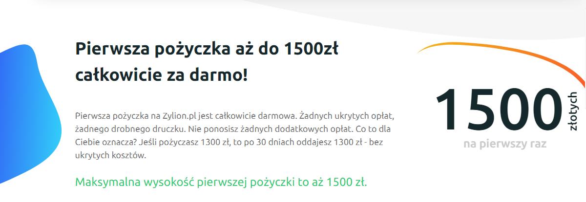 Zylion oferta