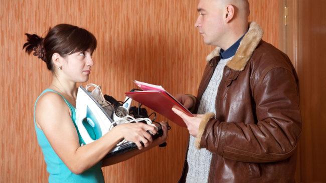 Agresywna windykacja- co może, a czego nie windykator?