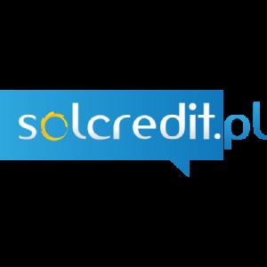 Solcredit Logo
