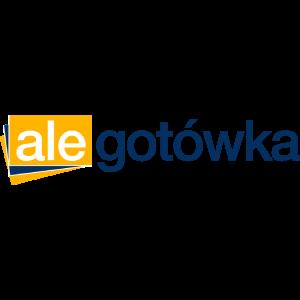 AleGotówka Logo