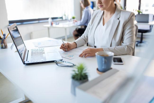 Obsługa faktur w formie elektronicznej – zoptymalizowanie infrastruktury firmy