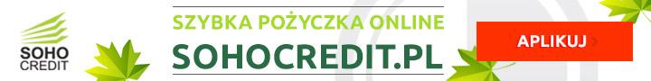 Soho Credit oferta