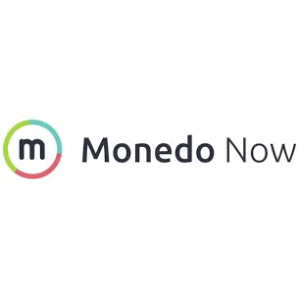 Monedo Now Logo