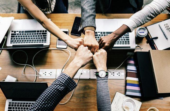Jak sfinansować pierwszy biznes