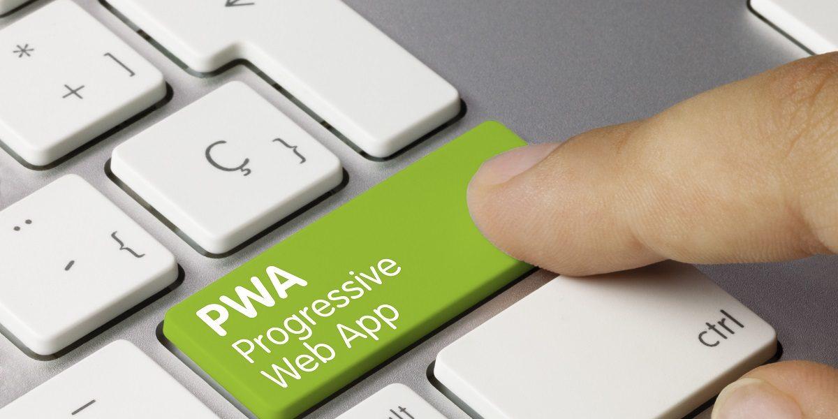 Technologia PWA szturmem zdobywa kolejne rynki