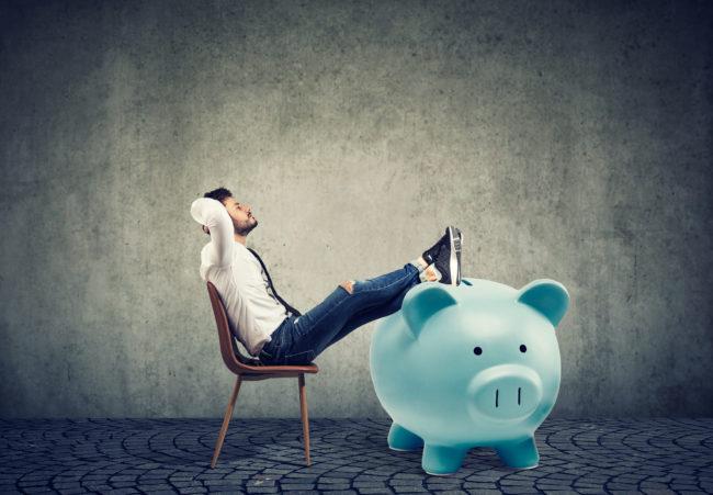 Współczesne inwestowanie – jak zarabiać, nie pracując